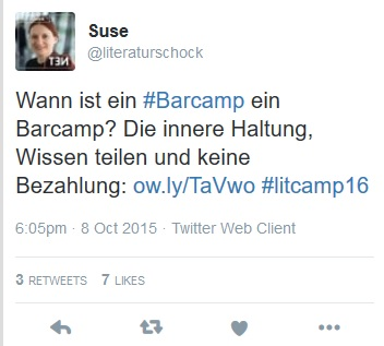 Tweet_Barcamp