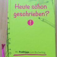 Autorinnenzeit – Autorinnen, die ihr Wissen teilen + GEWINNSPIEL!!!