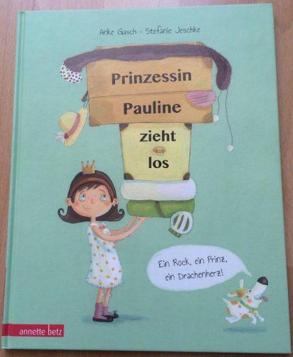 Prinzessin-Pauline