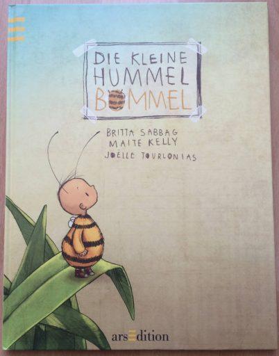 Hummel Bommel