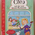Autorinnenzeit – Zippi backt Kuchen wie Cleo