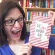 Autorinnenzeit – Kaufe erneut das Buch einer Autorin