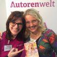 Autorinnenzeit – Welche Autorin willst du treffen/hast du bereits getroffen?