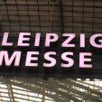 Die Leipziger Buchmesse 2016 – Anreise und Pub'n'Pub