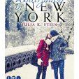 """""""Winterzauber in New York"""" von Julia K. Stein"""