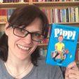 Autorinnenzeit – Warum mir Pippi Langstrumpf so viel bedeutet
