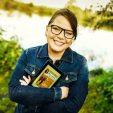 Autorinnenzeit – Stelle eine Frage an eine Autorin über ihr Schreiben/Leben