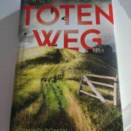 """Mein Interview mit Romy Fölck, der Autorin von """"Totenweg"""""""