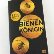 """""""Bienenkönigin"""" von Claudia Praxmayer"""