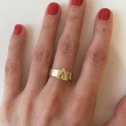 Ein Ring, mich zu knechten …