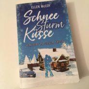 """""""Schneesturmküsse – Verliebt in Silver Creek"""" von Ellen McCoy"""